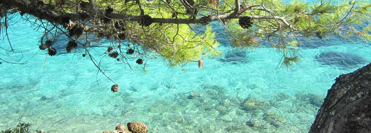 Séjours Vacances dans les régions de Grèce Continentale