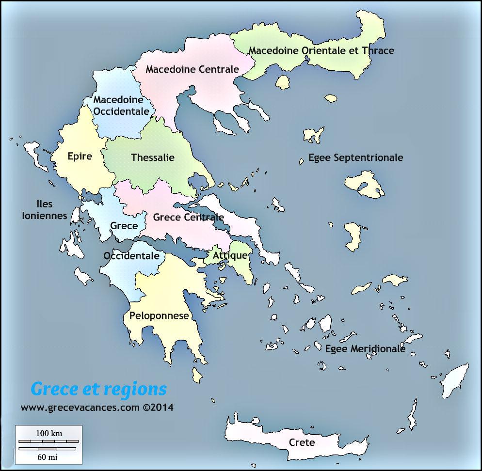 Histoire Grèce   Dates & Chiffres à travers les millénaires.