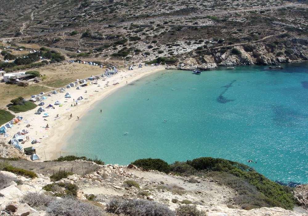 Donousa img 1257 kedros beach