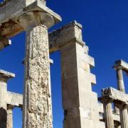 Egine img 9369 temple d aphaia