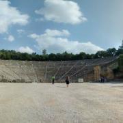 Epidaure theatre antique TPP162943 1 b