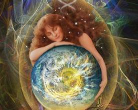 Gaia terre