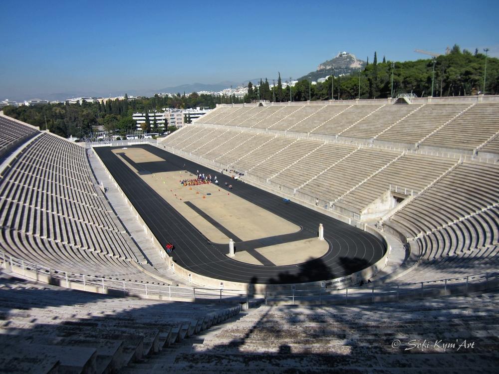 Stade Kalimarmaro