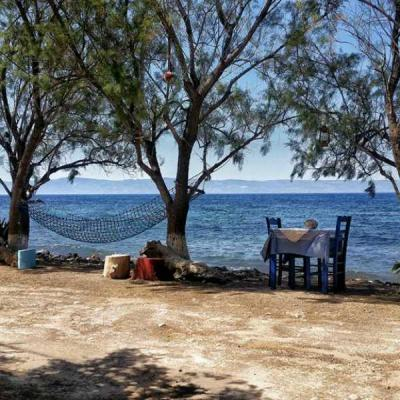 Lesbos plage04