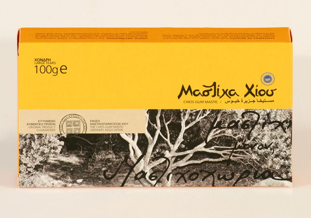 Mastika img 70610