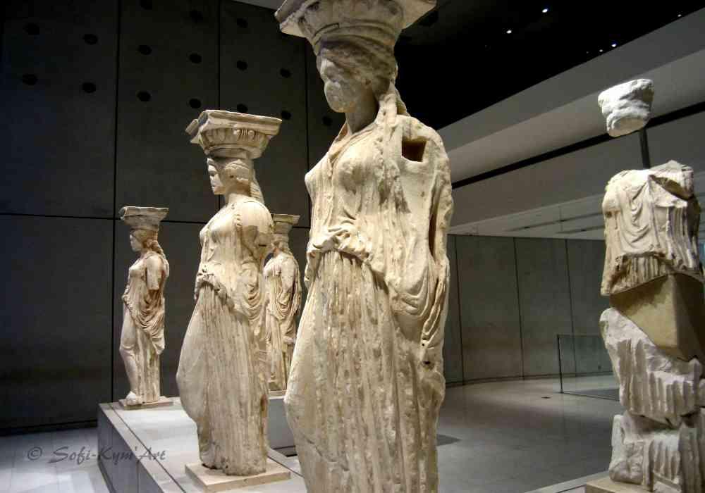 Musée Acropole