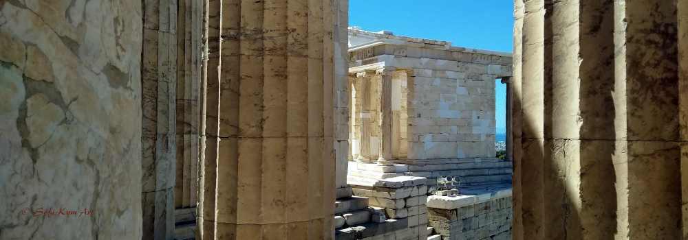 Temple Athéna Nike - Athènes - img 123330-TPP