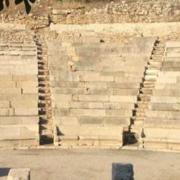 Petit theatre d epidaure 2