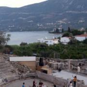 Petit theatre d epidaure 3