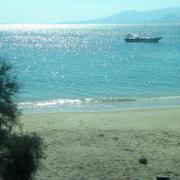 Plage de naxos cyclades grece 03