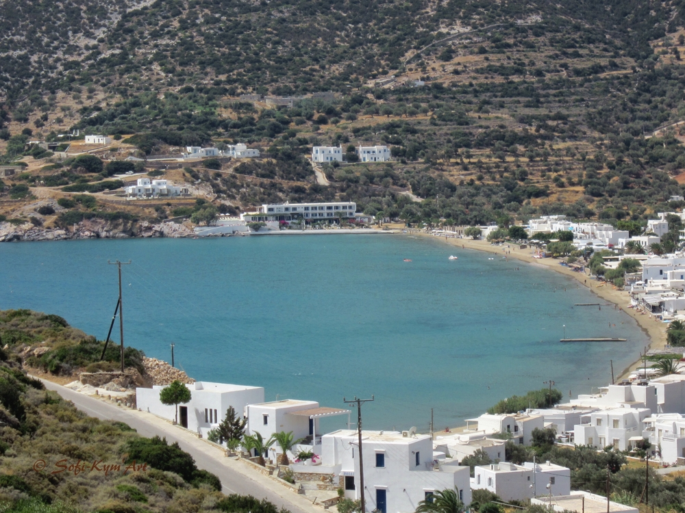 Sifnos-Cyclades