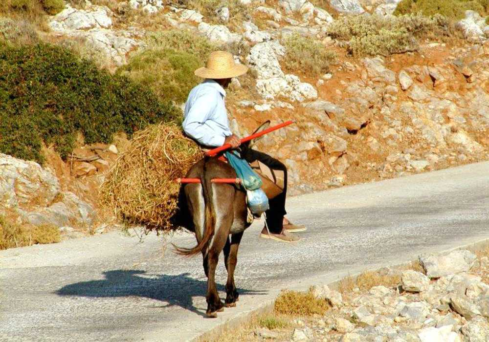 rencontres traditions en Grèce