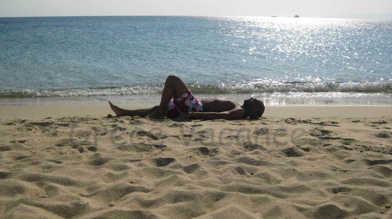 Séjours Paradisiaques dans les Cyclades